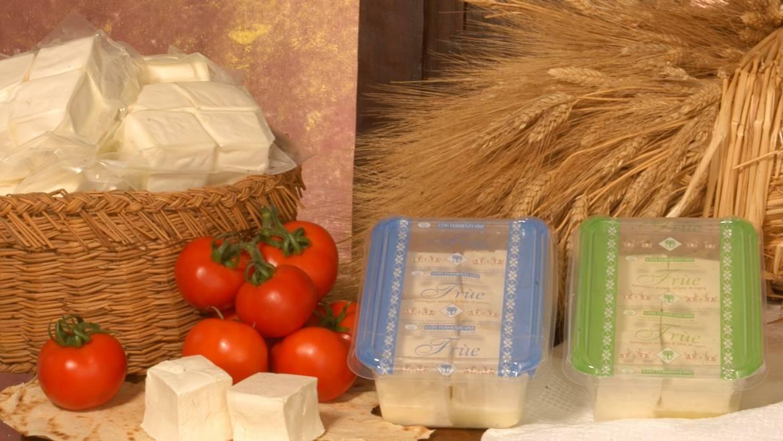 Frue salata di pecora